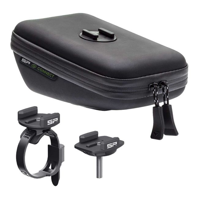 SP Connect - Cycle - Wedge Case Set