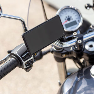 SP Connect - Clutch Mount Pro - Chrome