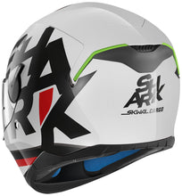 Load image into Gallery viewer, Shark Skwal Cargo Full Face Road Helmet