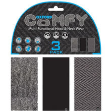 Load image into Gallery viewer, Oxford Comfy Multi-Functional Head and Neck Wear