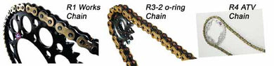 Please note: The R-3-2 chain has been superceded by the R3.3 MX O-ring chain (RE-C415/RE-C416)