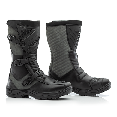 RST RAID WP BOOT [BLACK/GREY]