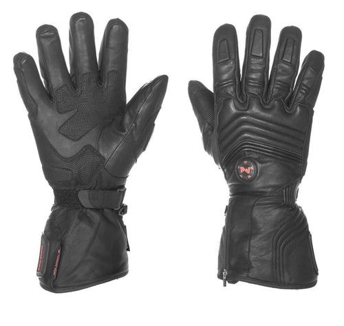 Blizzard Heated Leather Gloves