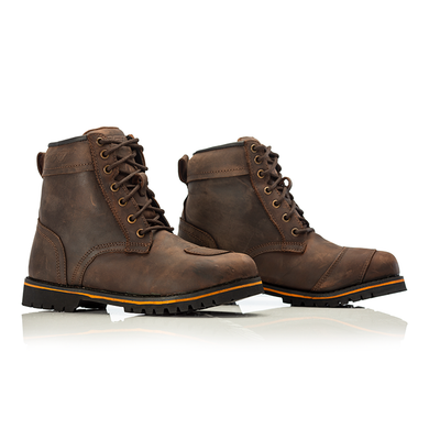 RST ROADSTER 2 WP BOOT [BROWN]