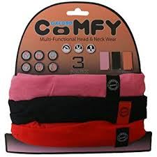 Oxford Comfy Multi-Functional Head and Neck Wear