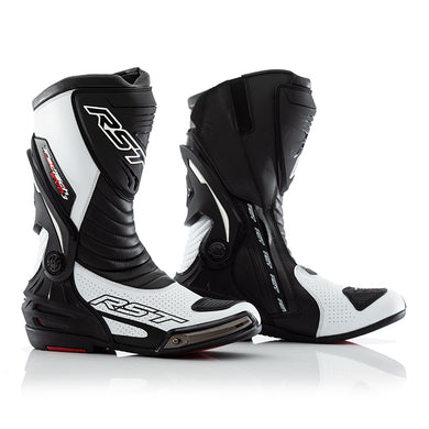 RST TRACTECH EVO 3 SPORT BOOT [WHITE]
