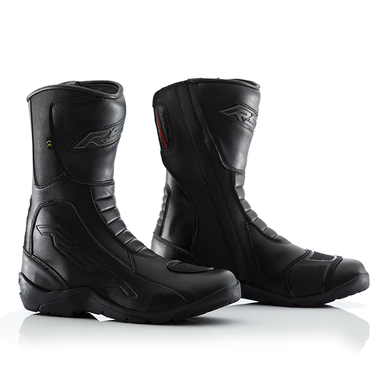 RST TUNDRA WP BOOT [BLACK]