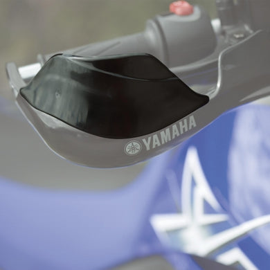 XT660RX Hand Guard Spoilers