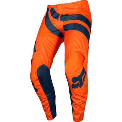 MX19 FOX 180 COTA Orange Youth Pants