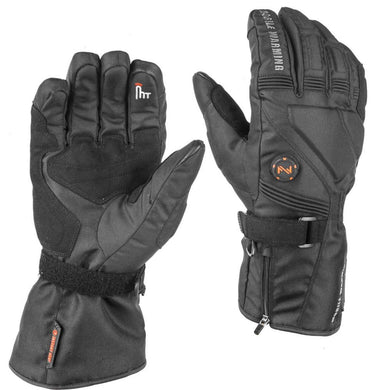 Mobile Warming Storm Heated Textile Gloves