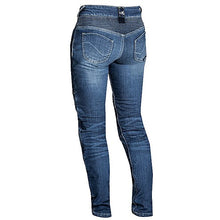 Load image into Gallery viewer, Ixon Denerys Blue Stonewash Womens Jeans