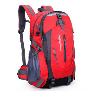 Hot Sale Nylon Backpack Waterproof