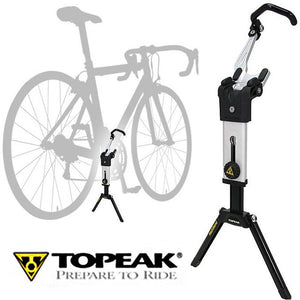 Ultimate Portable Tune-up Stand Topeak Flashstand