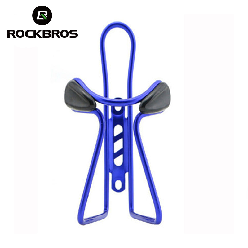 ROCKBROS New Arrival Cycling Aluminium Alloy Water Bottle Holder