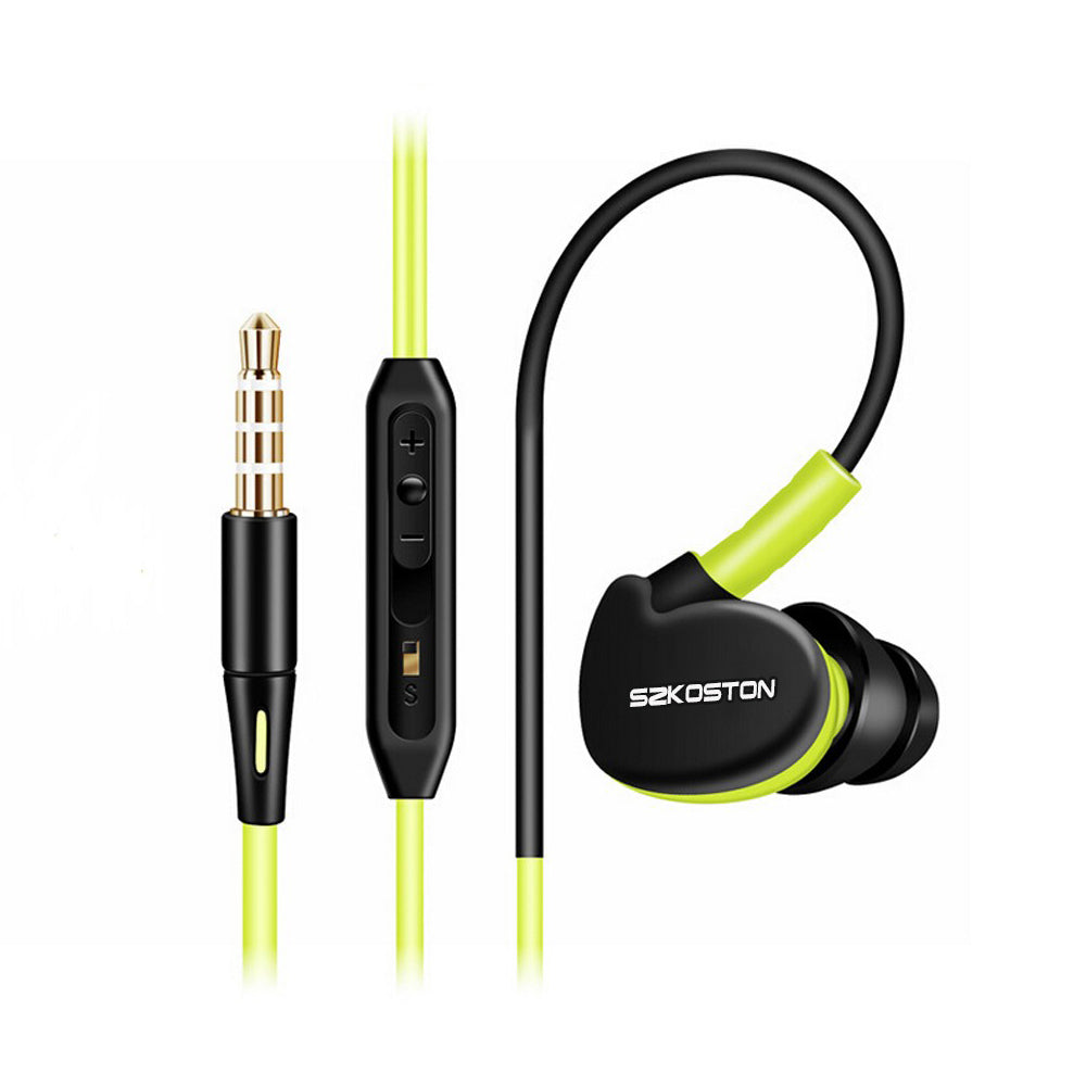 In-Ear Earbuds