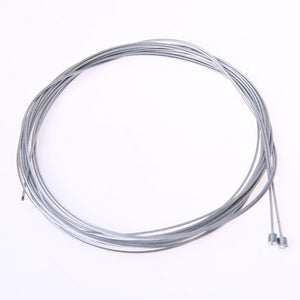 2Pcs 190cm Stainless Steel Bicycle Shifter Brake Shift Cable Inner Speed Shifter