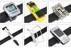 Silicon Strap Flashlight Bands Elastic