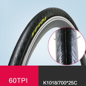 Ultralight Road Bike Tires 700C 700*23C / 25C