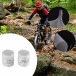 2pcs Tire Puncture Proof Belt Protection Pad for Mountain Bike Tyre Tube Liner 26 / 27.5 / 29