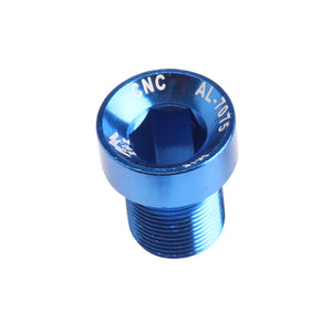 Swelgo Aluminum Screw Cap Crank Cover M15/M20