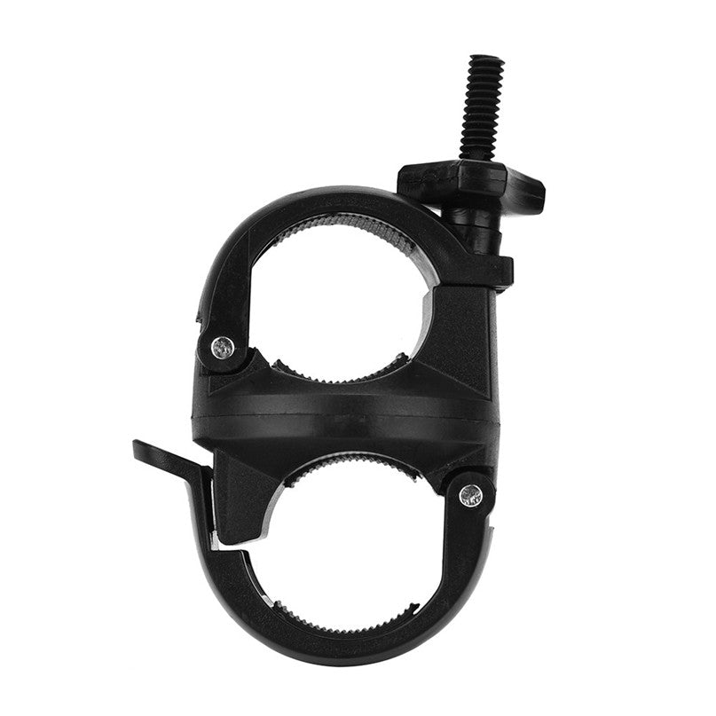 Bicycle Handlebar Extended Bracket Headlight Mount