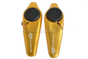 RockBros Aluminum Cycling Grips Bar Ends