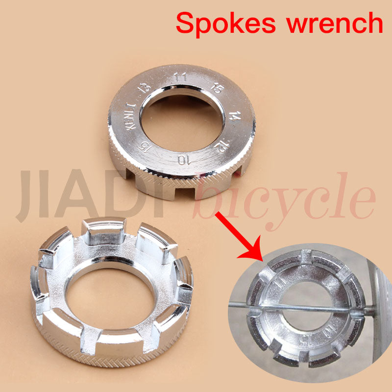 Bicycle Spokes Wrench