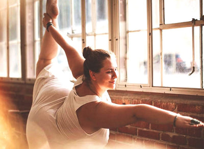 It's Time To Crush The Yoga Body Stereotype