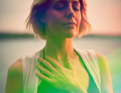 3 Yoga Practices to Connect with Your Heart Chakra, The Anahata