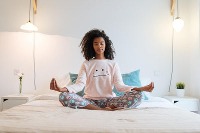 9 Reasons Meditation Helps With Sleep