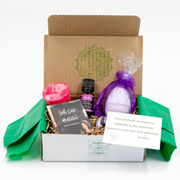 Essential Oil Box  – 12 months - BuddhiBoxess