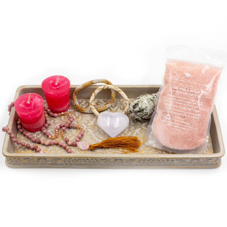 Jewelry Box – Annual - BuddhiBox