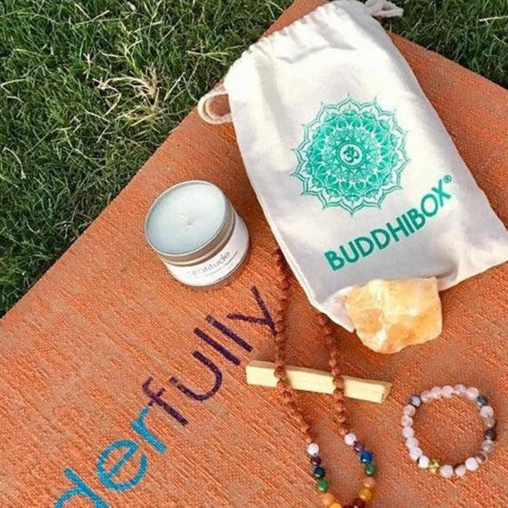 The Jewelry Box - BuddhiBoxess