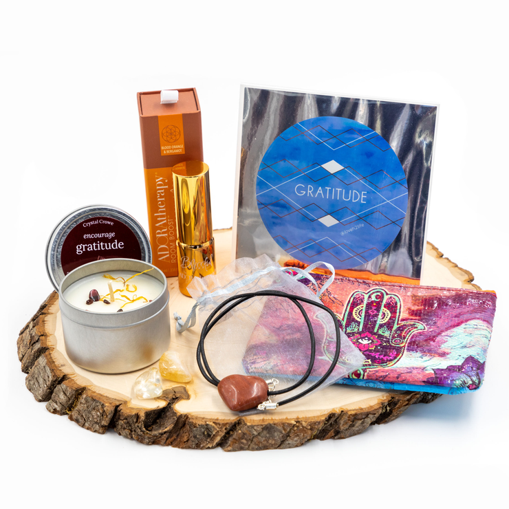 Yoga Box – Gift Subscription -12 months - BuddhiBoxess