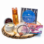 The Yoga Box                        Gift Subscription - BuddhiBoxess
