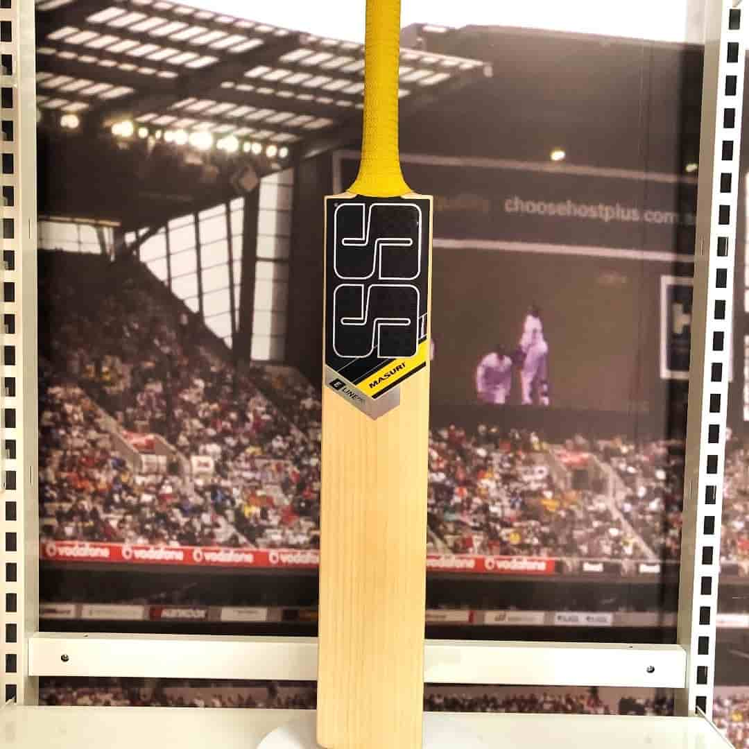 Masuri's New Range of Bats & Protective Coming Soon!