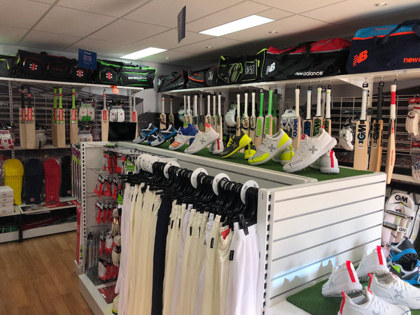 Subscribe To Get All The Latest Cricket Gear News!