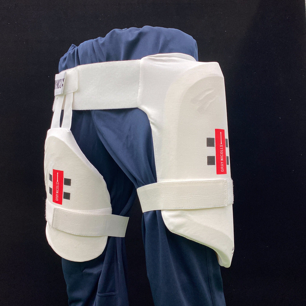 Gray Nicolls Ultimate Combo Thigh Pad
