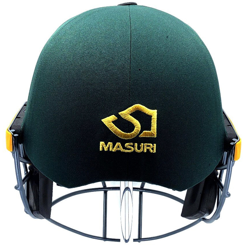Masuri T Line Steel Wicket Keeping Helmet