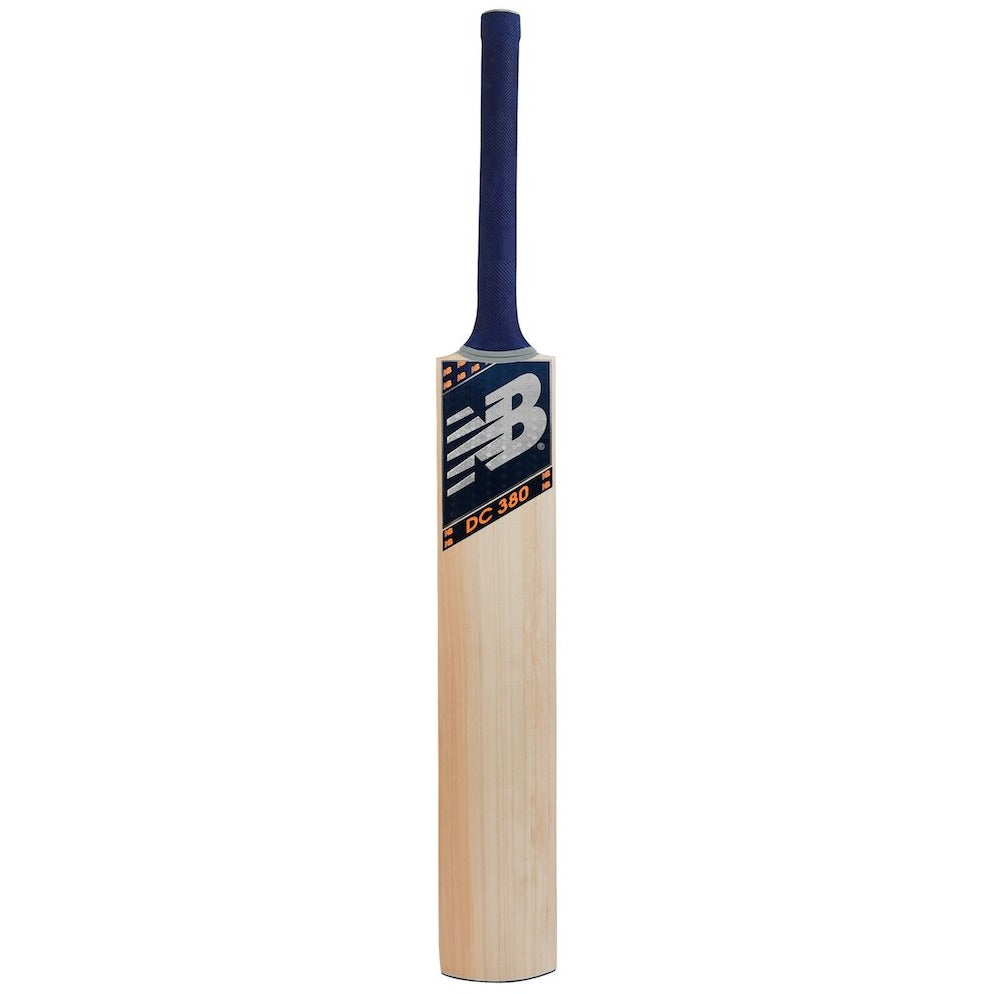 New Balance DC 380 Junior Cricket Bat