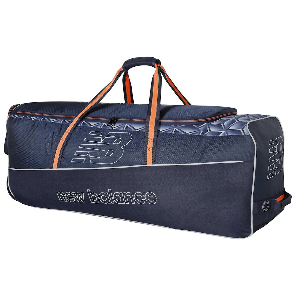New Balance DC 680 Club Wheelie Bag