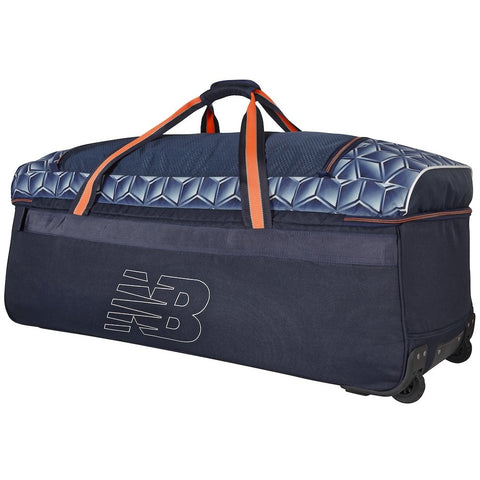 New Balance DC 880 Large Wheelie Bag