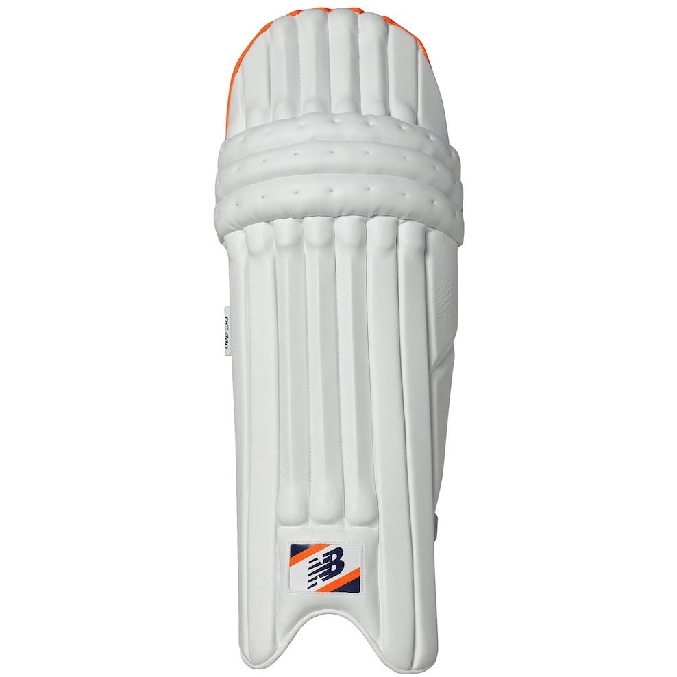 New Balance DC880 Batting Pads