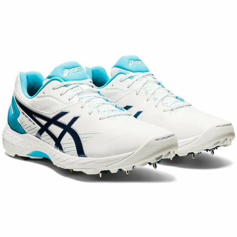 Asics 350 Not Out FF Women's Spike Cricket Shoe