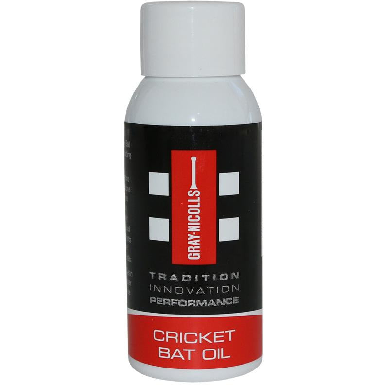 Gray Nicolls Linseed Oil 50ml