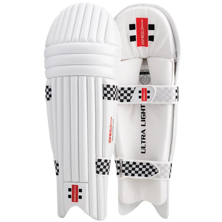 Gray Nicolls Ultra Light Batting Pads Ambi