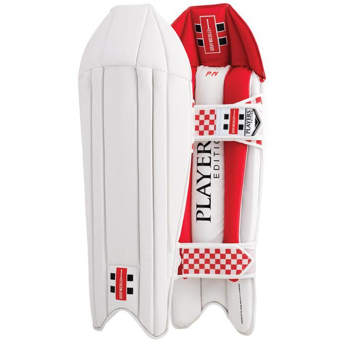 Gray Nicolls Players Edition Wicket Keeping Pads