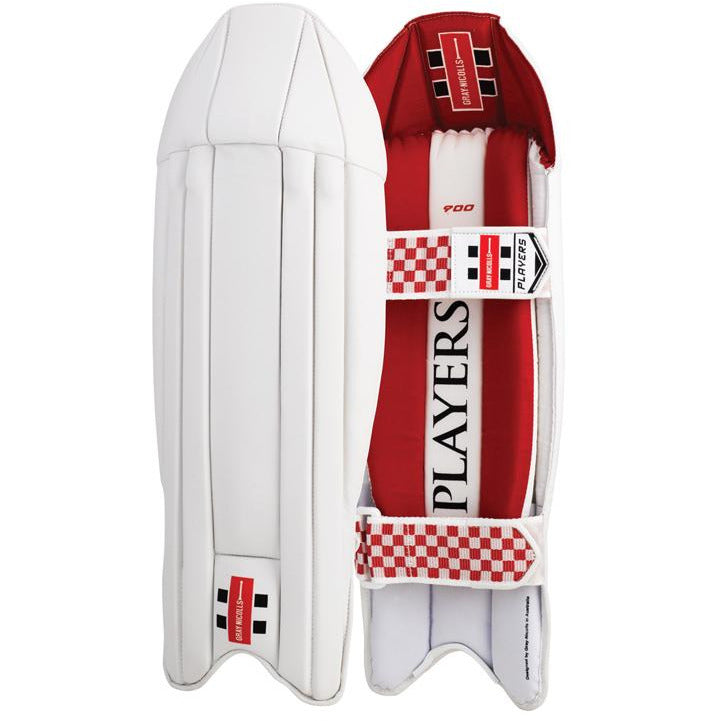 Gray Nicolls Players 900 Wicket Keeping Pads