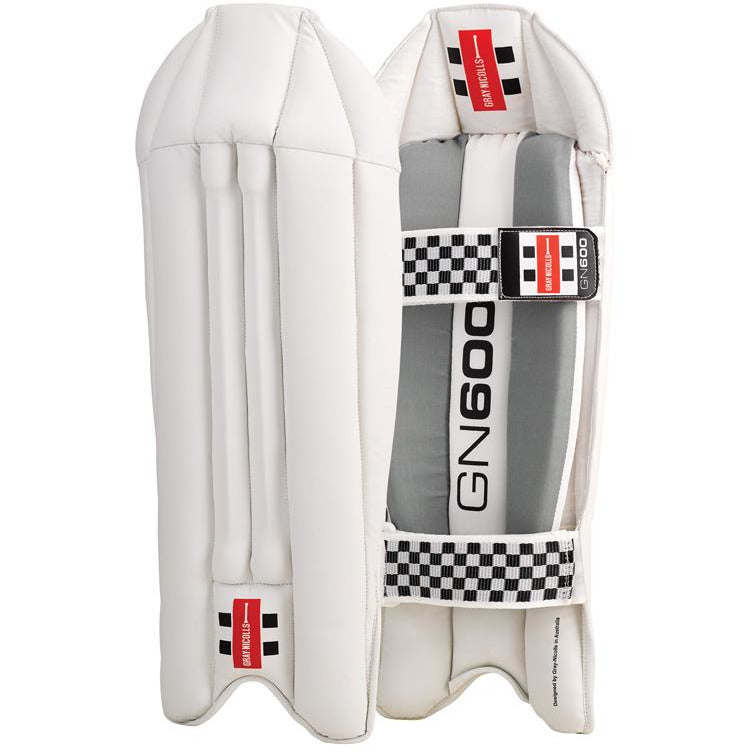 Gray Nicolls 600 Wicket Keeping Pads