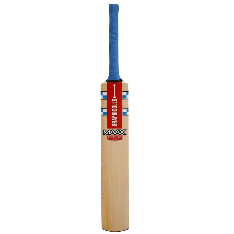 Gray Nicolls Maax Strike Blue (RPlay) Cricket Bat